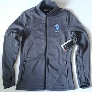 Nike Ladies Hypervis Therma-Fit Full Zip Jacket
